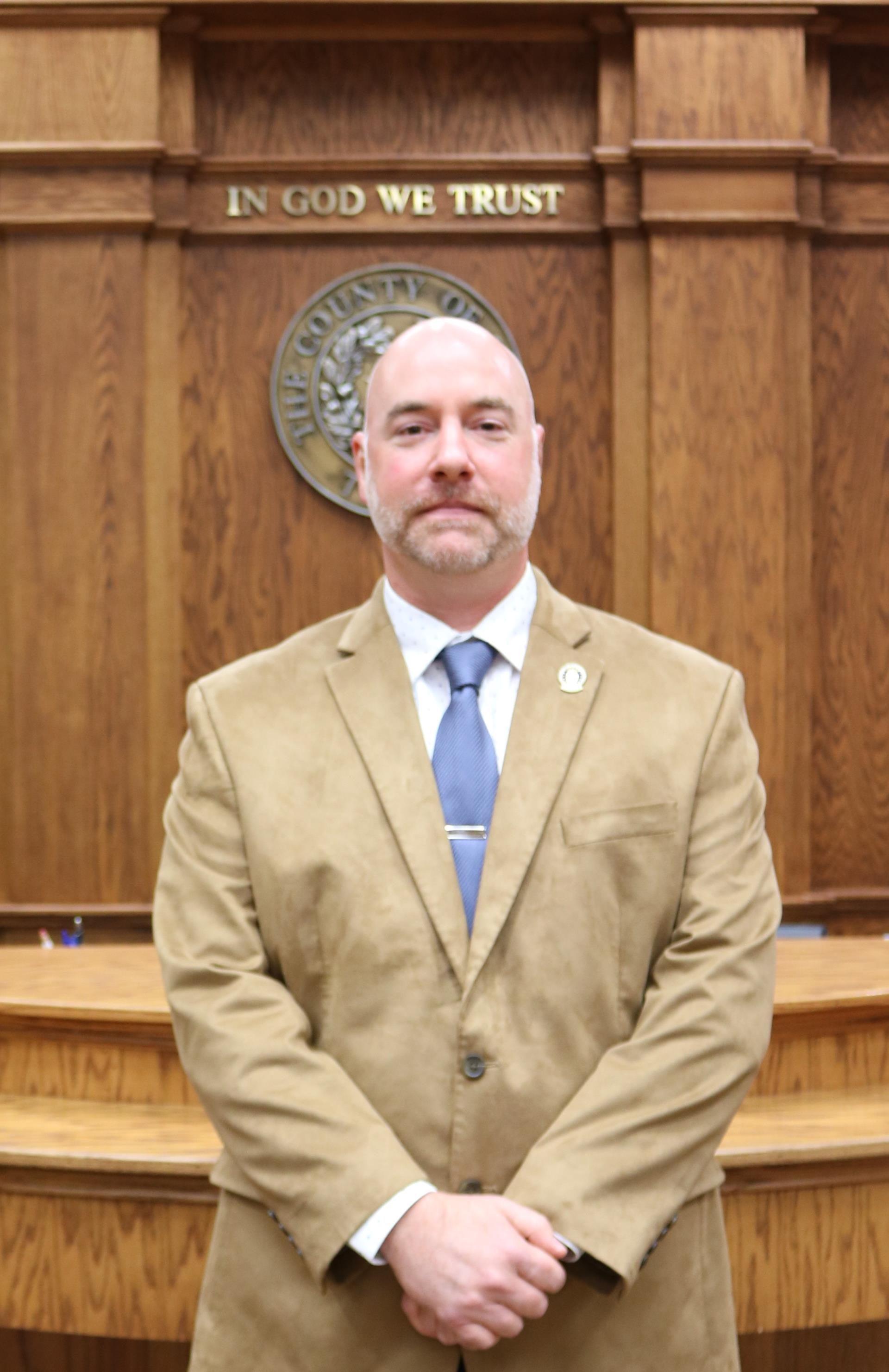 Smith County Introduces Budget Analyst