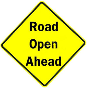 CR 1113 Open After Bridge Replacement