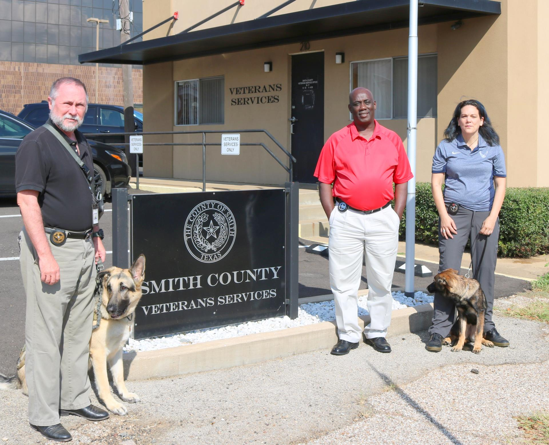 Smith County Veteran Services Sees Increase in Clients